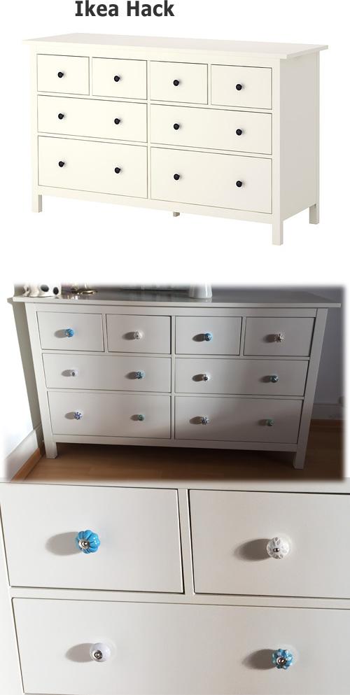 Ikea Hack - Kommode Hemnes