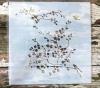 Schablone Muster - 12